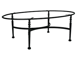 wrought iron dining room table legs oak dining table with wrought