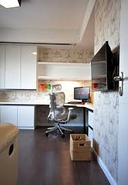 home office with tv home office and tv wall design interior design