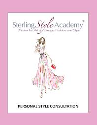 image consultant training become an image consultant and