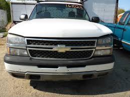 Chevy Silverado Truck Parts - 2006 chevy silverado 1500 161023 east coast auto salvage
