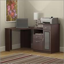 Bush Furniture Vantage Corner Desk by Computer Desk For Bedroom Piazzesi Us