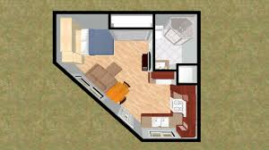 500 square feet with 1 bedroom apartment 3d plans 600 sq ft house