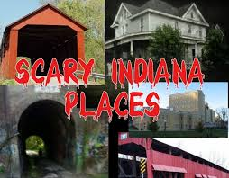 abandoned places in indiana five of the most haunted places to visit in indiana theindychannel