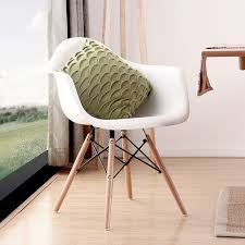 Dining Chair On Sale Modern Design Dining Armchair Plastic And Wood Dining Chair