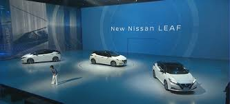 nissan leaf new battery cost livestream of 2018 nissan leaf unveiling on september 5th 5 30pm