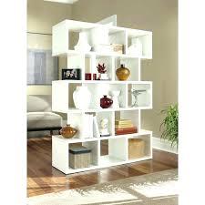 bookcase white wood medium size of white wooden bookcase white