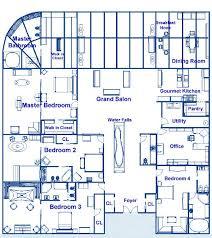 million dollar homes floor plans ocean liner luxury estates estate f1p floor plans new luxury