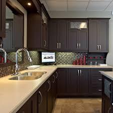 stratifié comptoir cuisine cuisines beauregard cuisine réalisation g2 cuisine avec