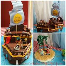 diy bucky pirate ship cake pirate ship cakes pirate ships and