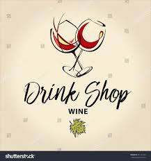 vector free hand drawn logo alcohol stock vector 471723149 vector free hand drawn logo for alcohol liquor home company element of corporate identity and