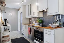 Kitchen Design With White Cabinets Beautiful White Cabinets And Backsplash Design Best Daily Home