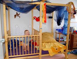 Come Costruire Un Letto A Soppalco Matrimoniale by Letto A Soppalco Trasformabile Mobili Per Bambini Da Billi Bolli