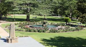 Wagga Wagga Botanical Gardens Victory Memorial Gardens Wagga City Council