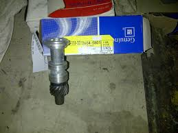 question oil pump drive page 2 diesel place chevrolet and