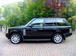 blue range rover vogue fullfatrr com view topic range rover vogue se sc 2007my 2006