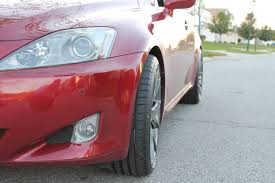 lexus is wheel size aftermarket wheel owners post your setup page 157 clublexus