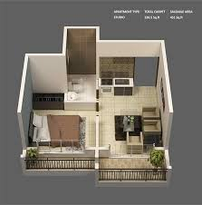one bedroom floor plan 20 one bedroom apartment plans for singles and couples home design