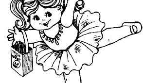 Free Printable Ballerina Coloring Pages Ballerina Coloring Pages Ballerina Printable Coloring Pages