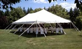 wedding tent rental cost tent rental jj sons party rentals new castle county de home