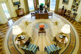 Oval Office White House A Look Inside The White House Politico