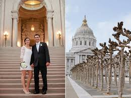 san francisco wedding dresses alessandra elopement at city snippet