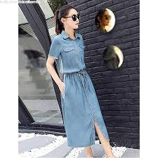 casual going out going out casual daily chic shift dress solid asymmetrical