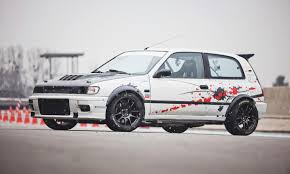 nissan crate engines australia nissan pulsar gti r with a turbocharged 2 6 l rb26 inline six and