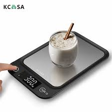 balance cuisine design multifunction digital kitchen scale design 5 kg 1g high