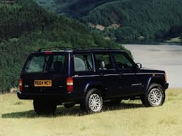 old jeep cherokee jeep cherokee uk 1997 picture 3 of 3