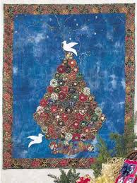 71 best free christmas quilt patterns images on pinterest