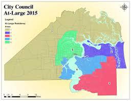 Everbank Field Map 2015atlargedistrictmap1 Jpg