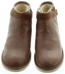 size 12 womens ankle boots australia ugg rella mini ankle boots in chocolate in chocolate