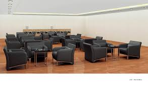 modern office sofa black leather office sofa leisure sofa office sofa minimalist