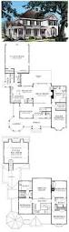 Best House Plans Enjoyable 2 Story House Plans With Porches Home Design Javiwj