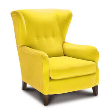 look cool with yellow leather sofa 1018 green way parc