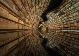 chinese bookstore with amazing design incredible store design