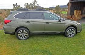 subaru outback colors 2014 2015 subaru outback a roomy capable crossover suv review the