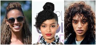 natural short hairstyles for african american woman is best choice that you apply 21 curly hairstyles that are seriously cute for 2017 glamour