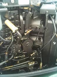 100 2002 150 2 stroke repair manual johnson 150 not running