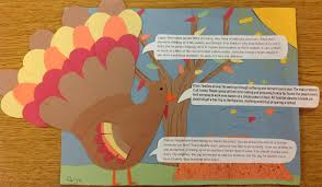 a turkey for thanksgiving lesson plans always write rheturkical triangles applying aristotle to