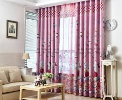 hello kitty modern kitchen set room decor with room darkening hello kitty curtains window 4 piece