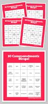 best 25 ten commandments craft ideas on pinterest 10