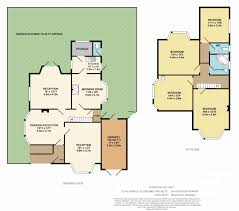 3 Way Bathroom Floor Plans Family Home Thornton Way Hampstead Garden Suburb London