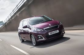 peugeot used car locator peugeot 108 robins and day