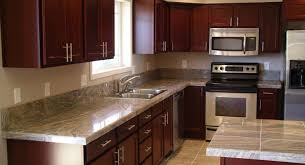 updating laminate kitchen cabinets cabinet perfect cherry kitchen cabinets and granite countertops