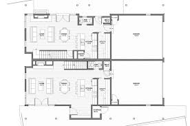 first floor in spanish haas builders