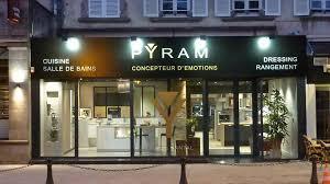 cuisines pyram cr concept pyram aurillac