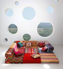 roche bobois u0027 mah jong sofa in new movie and recreated for charity