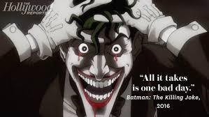 10 joker quotes including squad hollywood
