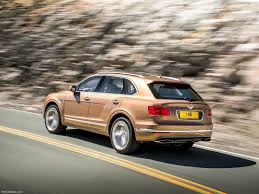 modified bentley bentley bentayga the world u0027s fastest suv modified and sports